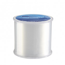 8430292159230-Bobina Hilo Industrial 0.80 Blanco 1 Kg