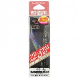 Yo-Zuri Aurie-q Rs 1.6 - 4 gr A1604