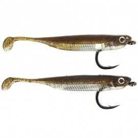 G6843-Fish Arrow Flash J-Shad Montaje especial Atún
