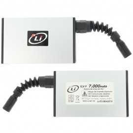 Bateria Lithium 7.0 ah 12 v