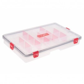 8430292271369-Hart Caja Plastico 6300A 20x4,5x34