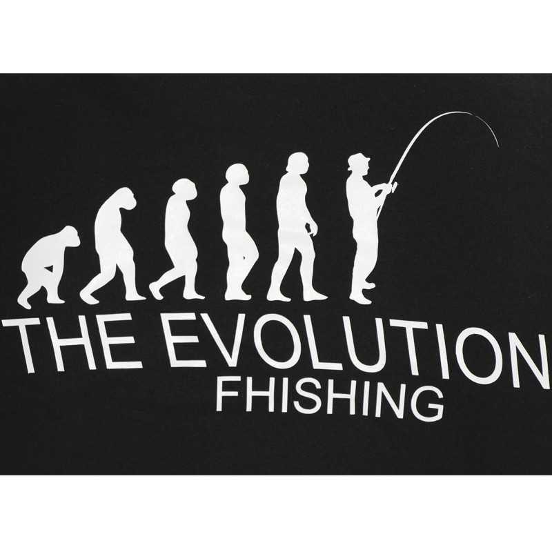 G7318-Camiseta GF The Evolution Black