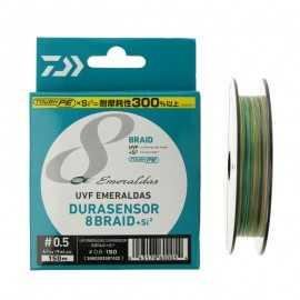 G8081-Daiwa Emeraldas Durasensor 8 Braid