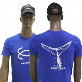 G6242-Game Fisher Tuna Tail T-shirt