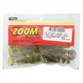21210-Zoom Ultravibe Speed Craw 3 1/2