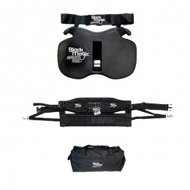 10412-Black Magic Equalizer Set Harness Stand Up The Ultimate