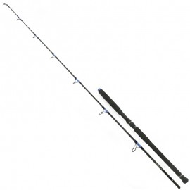"""8428679033945-Saltywater Tackle Race Point 250 75"""" 2,28 mt Máx 200 gr"""
