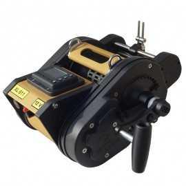 842867906100-Kristal Fishing XL 611 SD-M-LW