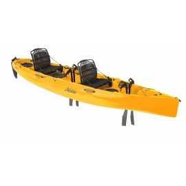 H82028-Hobie Kayak Mirage Oasis Tandem 4.42 Mt