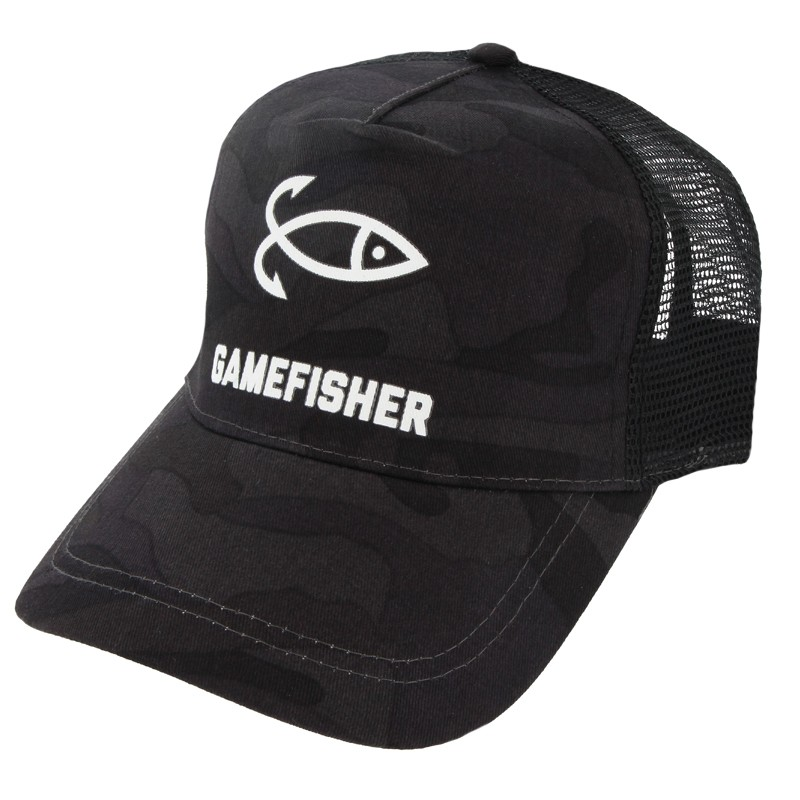 8428679035086-Gorra Game Fisher Cap