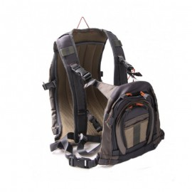8430292209492-McFly Chaleco Mochila C/Bolso desmontable Rucksack+Chestbag