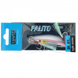 G7540-Hart The Edition Palito 20 gr / 67 mm