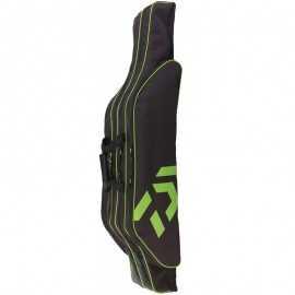3660393237819-Daiwa Funda Guitarra 160x25x13 Negro / Verde