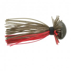 G6406-LongasBaits Pulga 1/2 oz