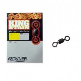 11662-Owner King Stain Swivel