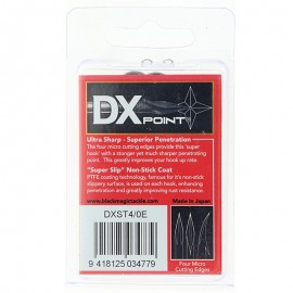 Black Magic DX Point hook economy