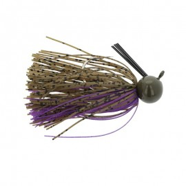 G7300-Longasbait Football Jig Mini 1/2 oz