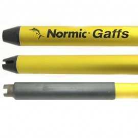 8492313414-Normic Gancho Volante C/Cuerda 16 mm Mango 2 Mt