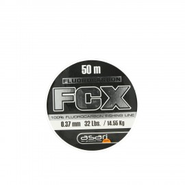 G7642-Asari Fluorocarbon FCX 50 mts
