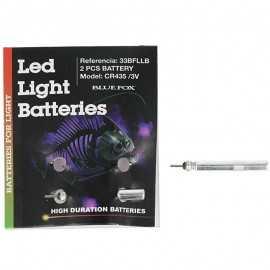 8432560331355-Bluefox Led Light Batteries 2 Uds