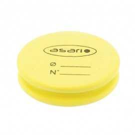 8430292925729-Asari Plegadora Circular Neopreno 60 mm
