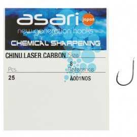 10148-Asari Chinu Laser Carbon A001NOS