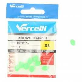 G7937-Vercelli Hard Oval Luminous Perlas BVPH