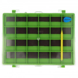 8430292404811-Evia Magnetic Box Double - Ref:M259 - 145x100x20mm