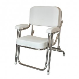 8435422147545-GS Silla Cubierta Blanca Aluminio reforzada