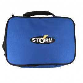 8432856020536-Storm Bolsa Carretes para 2 bobinas