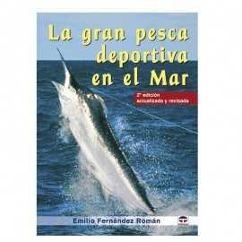 9788479025786-Libro La gran Pesca Deportiva En El Mar