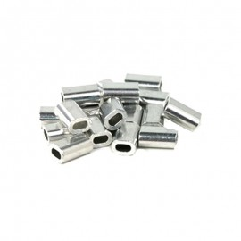 21813-Asari Tubitos Aluminio Lata