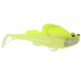"G7922-Megabass Dark Sleeper 3.8"" 3/4Oz"