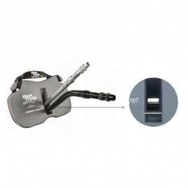 9418125599452-Black Magic Complete Harness Twin Pin Pro Gimbal