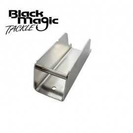 9418125550729-Black Magic Bent Butt Adaptor Mango Curvo