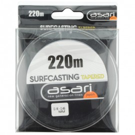 21676-Asari Surcasting Tapered 220 mt
