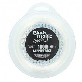 G6982-Black Magic Leader Supple Trace