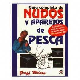 9788479024321-Libro Guia De Nudos Y Aparejos Pesca