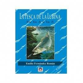 9788479021412-Libro La Pesca De La Lubina