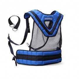 022677259451-Williamson Fighting Shoulder Harness WI94001-1
