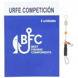 8436581670011-BFC Urfe Competición 5 cm 4 Uds