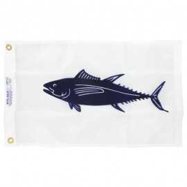 89250206-Game Fisher Bandera Flag Tuna 30 X 20 Cm