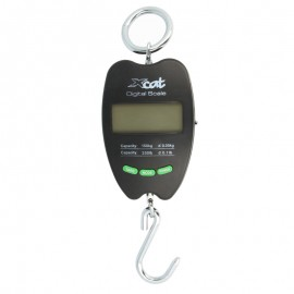8430292932901-Hart Xcat 150 Kg Pesímetro Digital