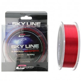 Cinnectic Sky Line Red Inferno 2000 Mts