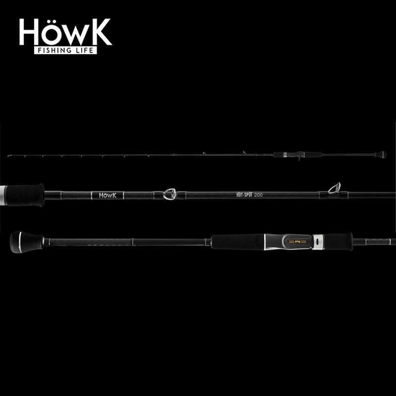 8428679035123-Höwk Hot Spot HS200 Casting 1.89 Mt max 200 Gr