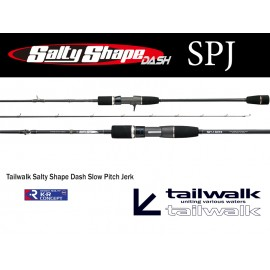 4516508162882-Tailwalk Slow Bump Tz 634 / Slow Pitch Max. 450gr