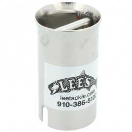 096811590045-Lees Tackle Rod Holder/Short Butt Extender RH5999-9001