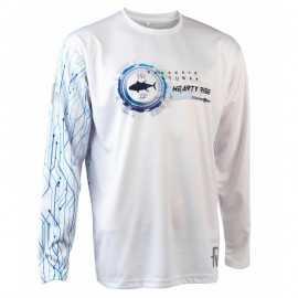 G6940-Hearty Rise T-Shirt Tuna