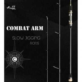 842867906149-CENTAUR S&W COMBAT ARM JIGGING 220-400g
