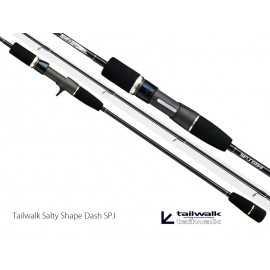 4516508169386-Tailwalk Salty Shape Dash SPJ 632 / 230 gr Slow Pitch Jerk
